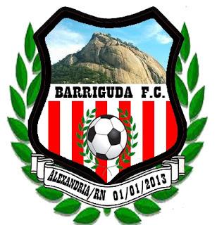 BARRIGUDA FUTEBOL CLUBE