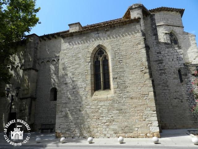 FRONTIGNAN (34) - Eglise Saint-Paul
