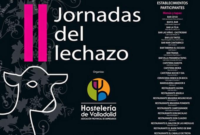 Jornadas Gastronómicas del Lechazo de Valladolid 2014