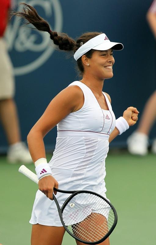 Ana Ivanovic Nude Tennis Player