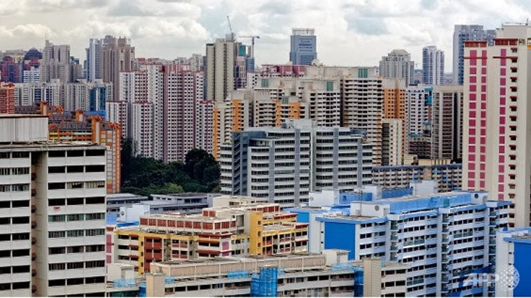 10 cheapest places to buy HDB flats in Singapore | Singapore ...