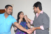 Reshma Birthday Celebrations in Jai SriRam Sets-thumbnail-2