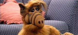 Imagenes de Alf