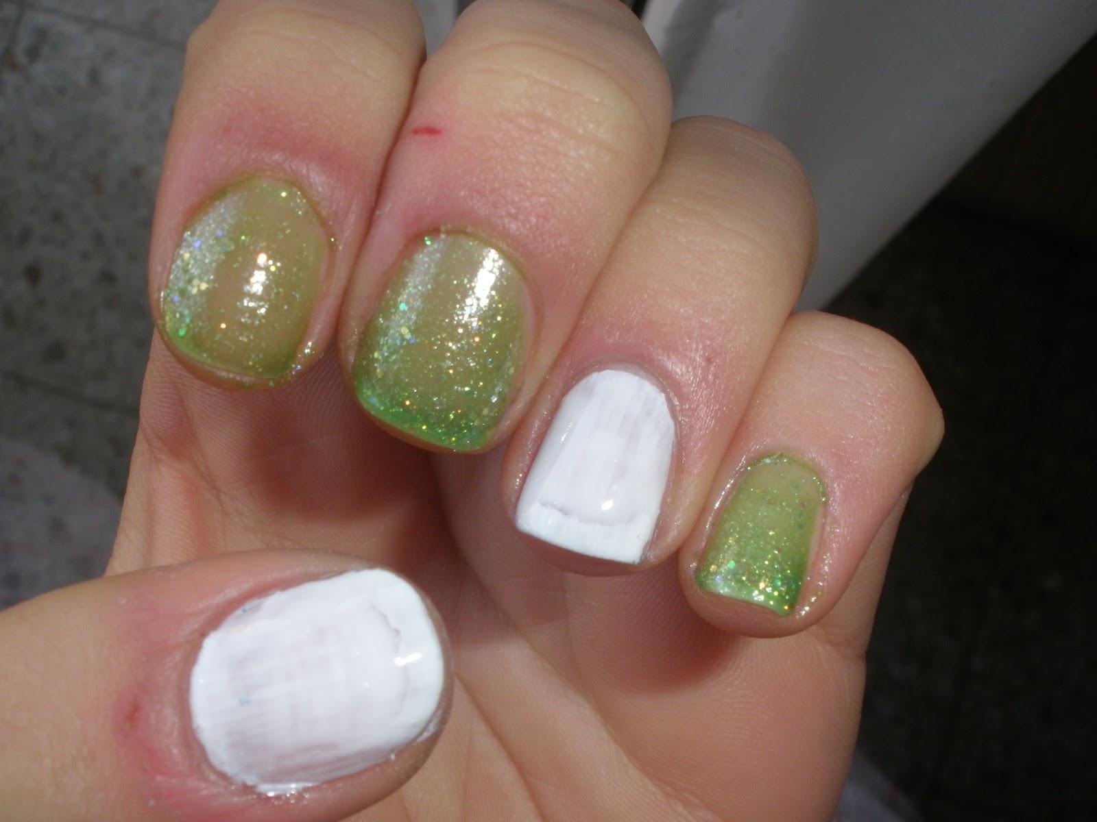 Gepe-nails: UÑAS \
