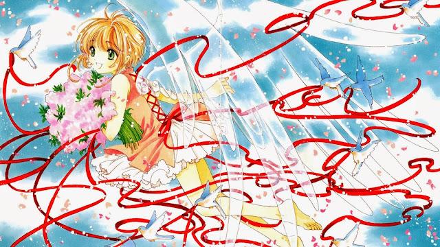 12231-Marvelous Card Captor Sakura HD Wallpaperz