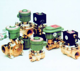 Electropneumatic Valves