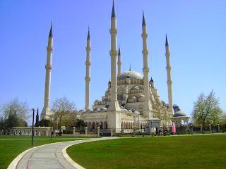 Travel Turkey : Memories from Adana