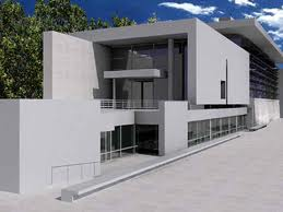 7 giorni a roma itinerario 1 architettura for Richard meier opere