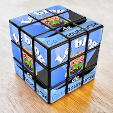 Rubik's cube blog