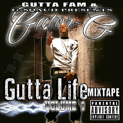 GATOR-G Gutta Life Vol.1