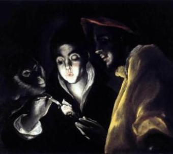 Art of El Greco