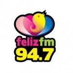 Rádio Feliz 94.7 FM de Rio Branco