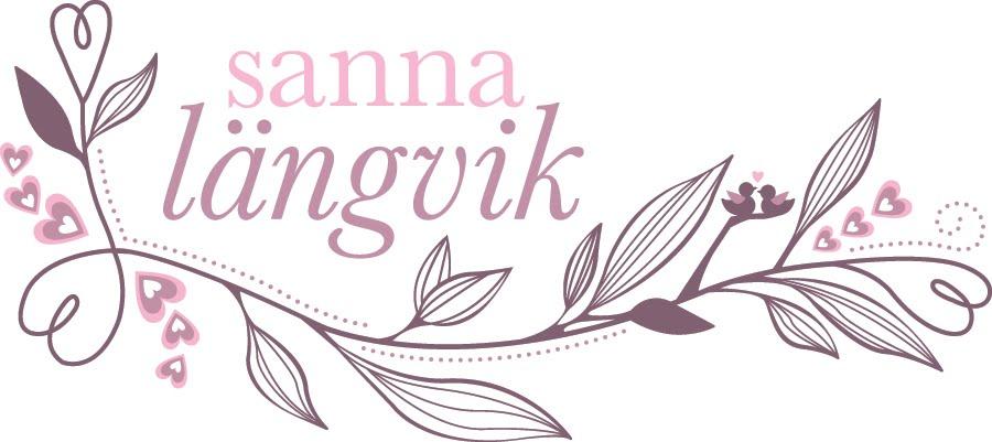 Sanna Längvik - fotograferar allt från barn till bröllop.