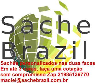 Sachê Brazil