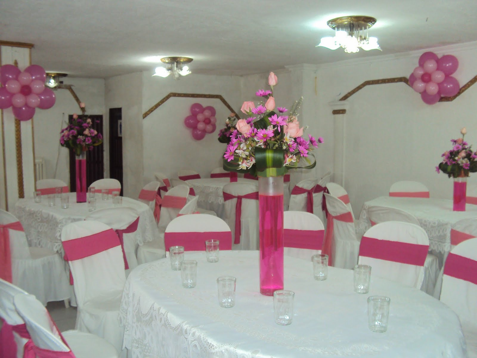 Decoraciones para 15 anos related keywords decoraciones for Decoracion quinceanera