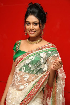 Actress Manisha Yadav