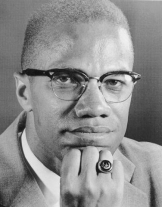 Malcolm-X (El-Hajj Malik El-Shabazz)