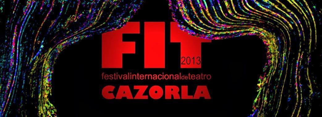 FIT Cazorla 2013