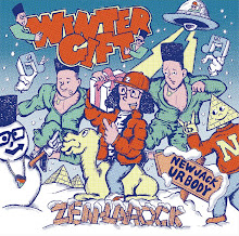 WINTER GIFT / ZEN-LA-ROCK