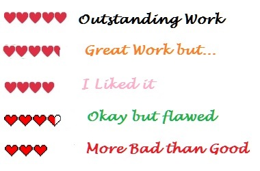 How I Rate