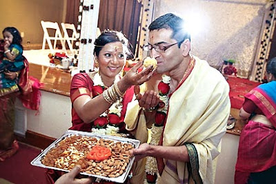 Indian Wedding Feast