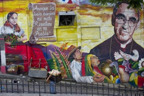Beatificazione Romero