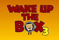 Wake Up The Box 3 walkthrough.