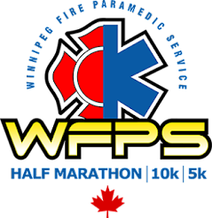 Winnipeg Fire Paramedic Half Marathon 10km 5km