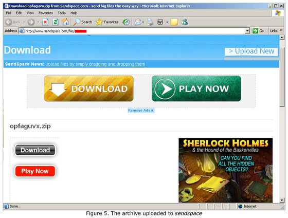 Here+is+a+screenshot+of+the+Sendspace+page+leading+to+the+archive+of+collected+documents