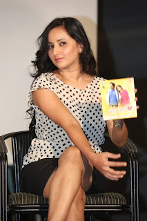 Actress Ishika Singh Latest Picture Gallery at Toll Free No 143 Audio Launch 0001