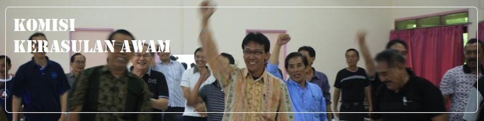 Komisi Kerawam