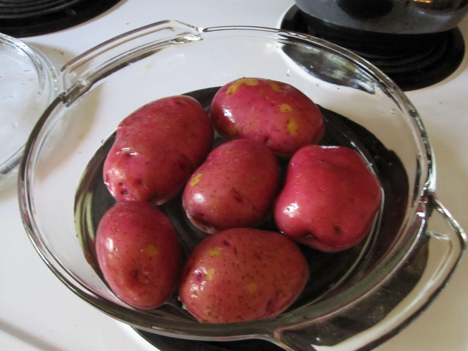 ... subbing Misa Ramirez's Spanish rice for the potatoes. Equally delish.