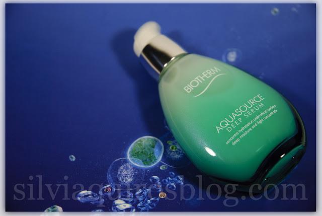 Aquasource de Biotherm Silvia Quiros SQ Beauty