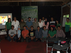 Seminar Alfalfa tgl 28-29 November 2012