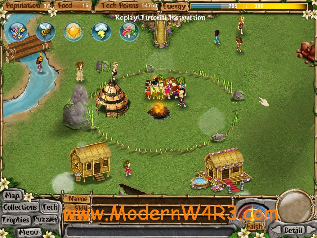Virtual Villagers 2 Lite App Download - Android APK