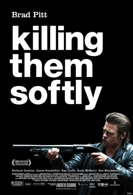 Killing Them Softly 2012 720p Esub BluRay  Dual Audio English Hindi GOPISAHI