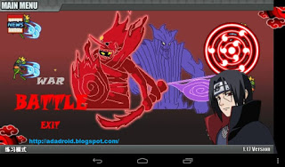 Download Game Kumpulan Naruto Senki V2 0 Mod Apk Full Version Update
