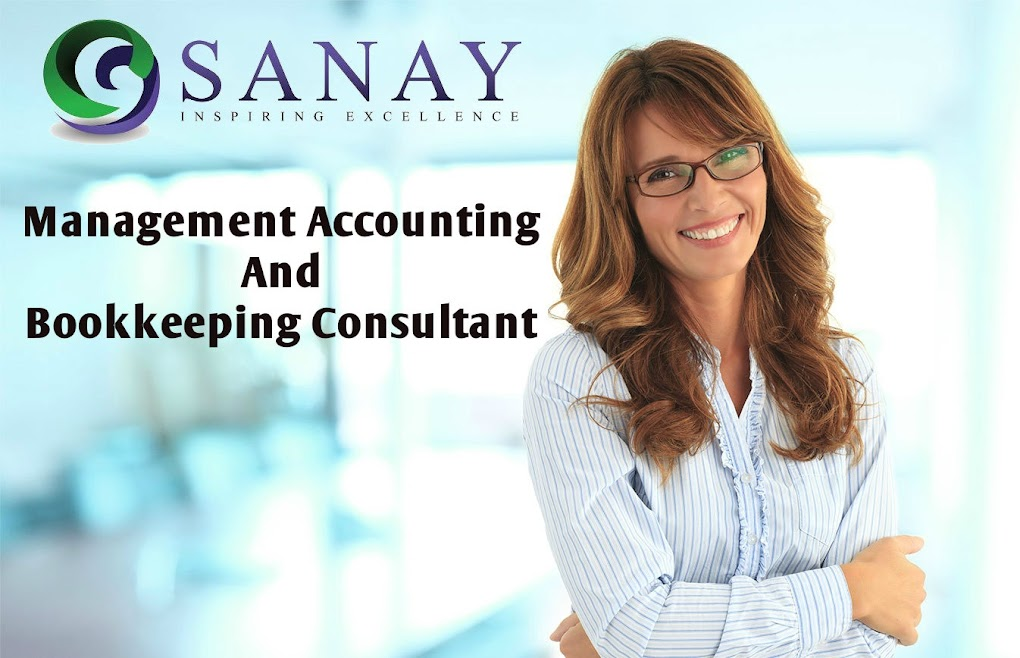 Management Accounting & Bookkeeping Consultant