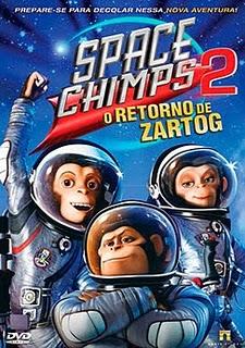 >Assistir Filme Space Chimps 2 – O Retorno de Zartog Online Dublado MegaVideo