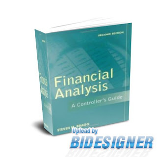 Financial Analysis A Controllers Guide