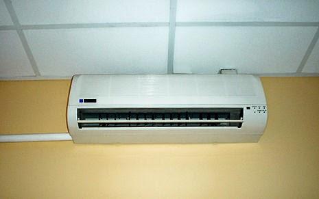 Costo di un condizionatore d'aria sulla bolletta della luce