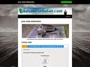 http+ kasakesehatan.com  Jasa Pembuat Web