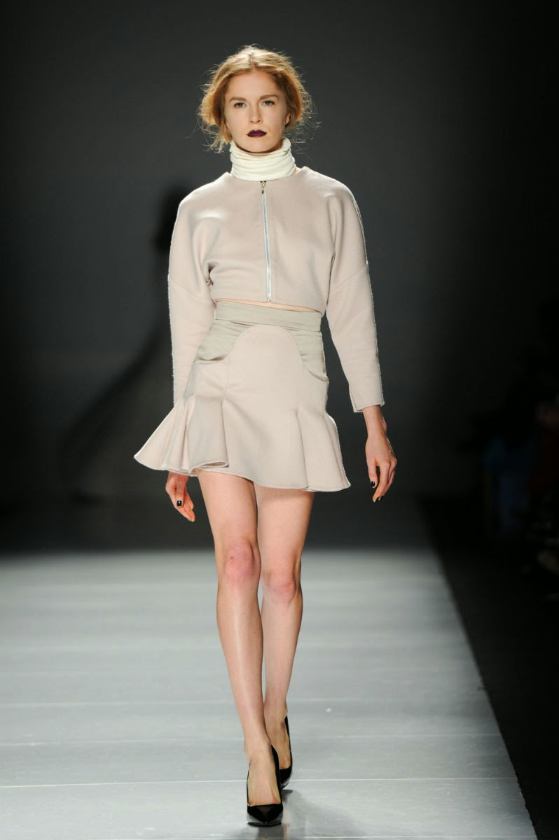 World-MasterCard-Fashion-Week, Toronto-Runway, Matthew-Gallagher, Fall-Winter-2014