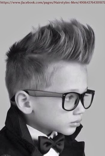 Hansome Boys Hairstyle Picture Collection 1