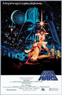 Star Wars - Uma Nova Esperança - filme