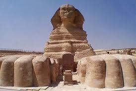 Sphinx Mesir
