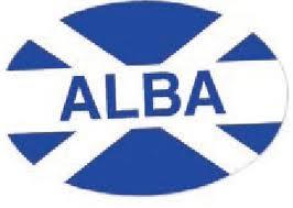 ALBA'S PRODUCTIONS
