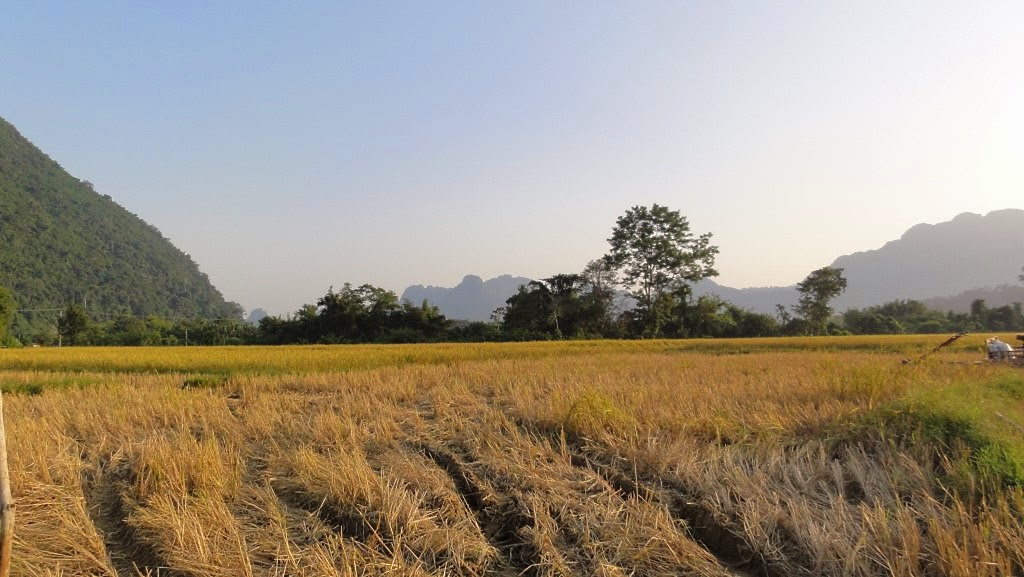 Reisetipp Laos: Ein Offroad 4x4 Abenteuer