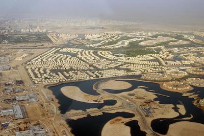 dubai billyinfo12 Bandaraya Dubai Yang Menakjubkan