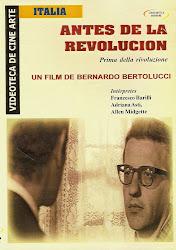 Antes de la Revolucion